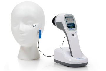 Electroretinography and Visual Evoked Potential Devices - LKC Technologies